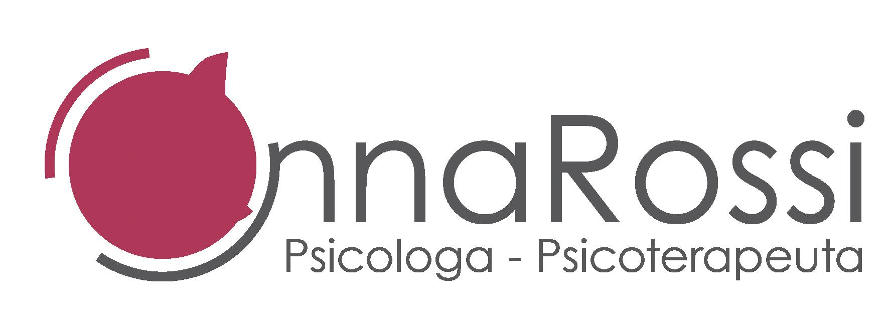 Anna Rossi Psicologa Psicoterapeuta