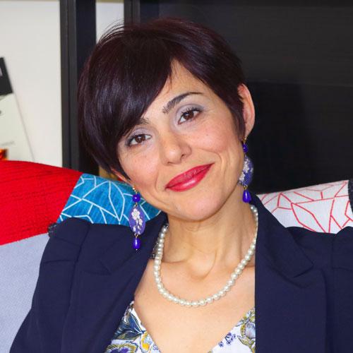 Anna Rossi - Psicologa Psicoterapeuta a Reggio Calabria